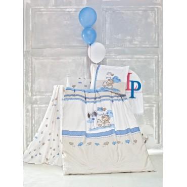 Luoca Patisca Bebek Nevresim Takımı - Escape