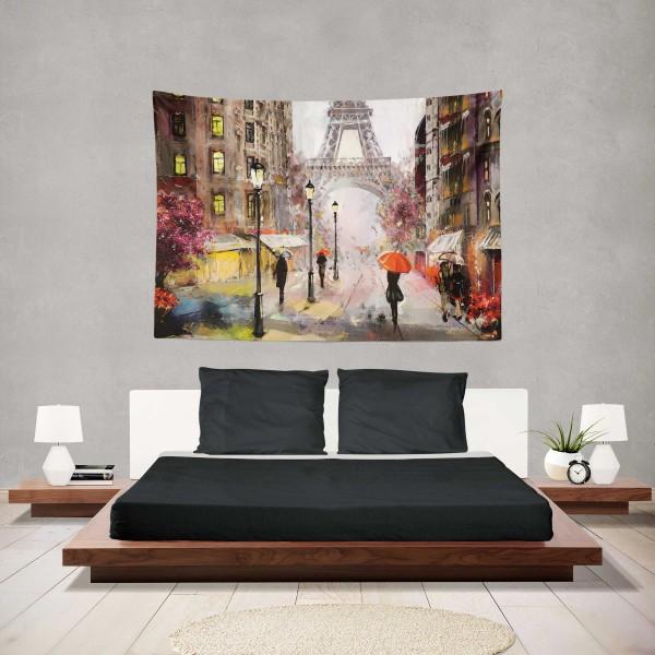 Marilyn Home Duvar Örtüsü 130x150 cm - Paris