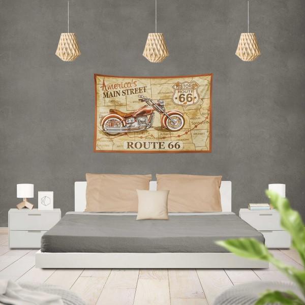 Marilyn Home Duvar Örtüsü 130x150 cm - Motorace