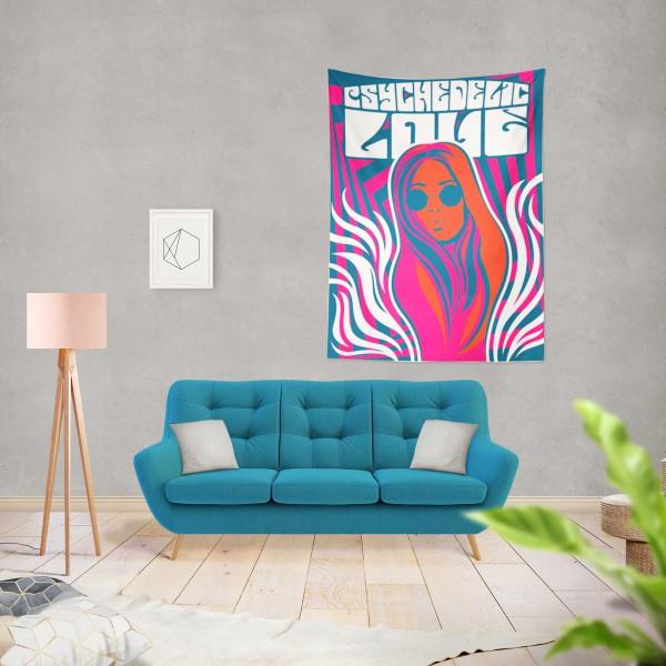 Marilyn Home Duvar Örtüsü 70x100 cm - Cyche Love