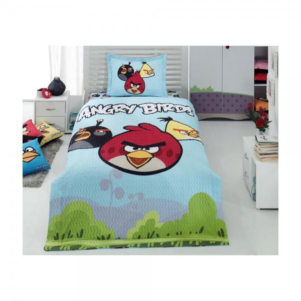 Angry Birds Lisanslı Complete Set - AB-04